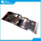Impression polychrome bien projetée de prospectus en Chine
