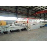 CNC에 의하여 석영 생산 Line&Press 설계되는 기계