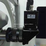 Câmera de Vídeo HD para digitalização do Microscópio de Operação Cirúrgica