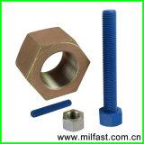 Rods filetés A193-B7/B7m DIN975