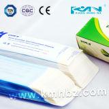 Medizinische zahnmedizinische selbstdichtende Sterilisation-Tasche