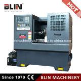 1 máquina de torno CNC de pequena cama plana de alta rigidez (BL-Q6130 / 6132)