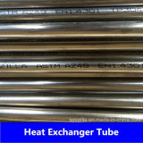 304L geschweißtes Wärmetauscher-Gefäß des Edelstahl-SA249