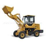 Zl 916 de Lader van het Wiel/de MiniLader Van uitstekende kwaliteit