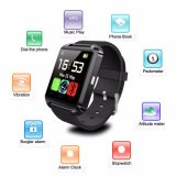IOS Smart Watch Gt08 GPS Smart Fitness Watch con SIM Card