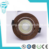 COB 9W СИД Down Light