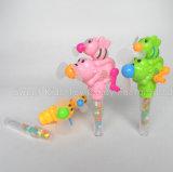 Mini doces manuais do brinquedo do ventilador nos brinquedos com doces (131110)