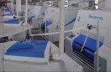 Het dichte Maagdelijke Spandex Behandelde Garen van de Polyester voor Sokken