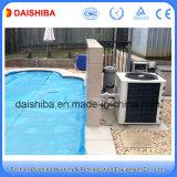 Riscaldamento aria-acqua e pompa di raffreddamento della piscina da 4.5kw a 140kw