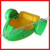 Padle Boats, Water Park Equipment Kids Hand Boat Pool Paddle Boat für Sale D4002