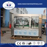 缶のためのMonoblock水洗浄満たキャッピング機械