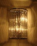 PhineのCrystallの屋内照明の装飾的な方法壁ランプ
