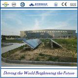 Hohe Leistungsfähigkeits-Monosilikon-Sonnenkollektoren für Haushalt PV-System