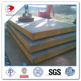 Плита углерода ASTM A36 A283 A572 A516 горячекатаная слабая стальная
