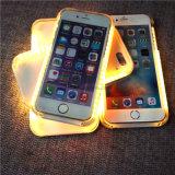 Mobiele PC van het Flitslicht van Lumee/het Geval van de Telefoon van de Cel voor iPhone 6/6plus