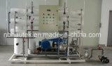 A água bebendo de osmose reversa Purify a máquina