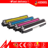 China Factory premium CE310A / CE311A / CE312A / CE313A Cor cartucho de toner HP CP1025 / 1205