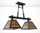 Акриловый светильник Morden Pendrant абажура для гостиницы (B50-156)