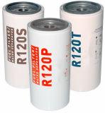 Combustibile Filter per Racor R120p