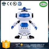 Boy Robot Juguetes Regalos espacio para bailar