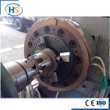 HDPE/PE/PP/PA/ABS de plastic TweelingExtruder die van de Schroef de Productie van de Lijn pelletiseren