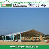 De OpenluchtTent van de Zomer van de Tent van de Schuilplaats van de Zon van het aluminium