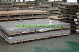 ASTM 347 Stainless Steel Plate em Short Delivery