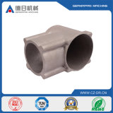 Form Aluminum Housing Precision Aluminum Casting für Machine Parts