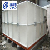 Absolvent Fiberglass Overhead Water Tanks für Best Price