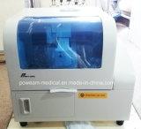 Analyseur automatique de biochimie de clinique approuvée de la CE (A6)
