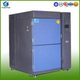 Temperatur-Luft-Wärmestoss-Prüfvorrichtung steuern