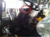 중국 싼 유압 5t 새로운 디젤 엔진 지게차