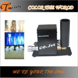600W Stage Effect Equipment Mini CO2 Jet