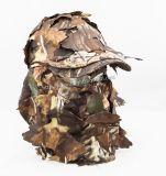 Protezione esterna di Camo della mascherina con la falda