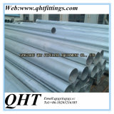 Q195-Q235 Galvanized Steel Pipe в Lower Price Per Ton
