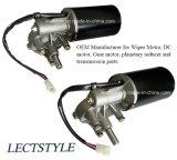мотор счищателя лобового стекла 12V/24V 80W 100W электрический с мотором 259.3710.30.00 Doga