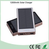 5000mAh para 20000mAh Dual-USB Waterproof Solar Power Bank Battery Charger (SC-1688)
