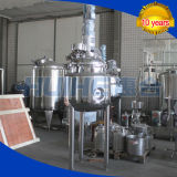 Heating elettrico Reaction Vessel per Food