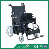 CE/ISO Approved Hot Sale Medical Power Electric Automatic Wheel Chair (MT05031004)