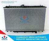 Fabricantes do radiador para o safari 1997-1999 Wgy61 21410-Vb100 Mt de Nissan