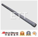 Цели Sial кремния цели Sputtering высокого качества алюминиевые