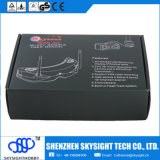Fpv Schutzbrillen Sky02s alle ein Fpv in den videoschutzbrillen 5.8GHz 40CH mit DVR, HDMI Input