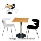 Moderne Restauarnt Tische zusammenbauen und vorsitzt Abbildungen