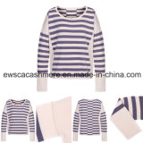 Dame Stripes Long Sleeve Knitwear