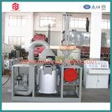 ferro de sucata 100kg que Smelting a fornalha de arco automática