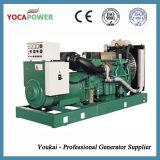 Volvo automatique 400kw/500kVA Open Type Diesel Generator