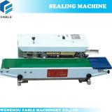 Pintar a máquina quente da selagem da faixa do Sell do corpo (BF-900W)