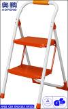 望遠鏡の梯子のFoldable梯子の鋼鉄梯子の鉄の梯子Ap1172)