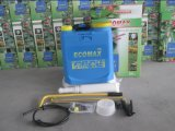 pulverizador manual do Knapsack de 16L PP Agricutural (HT-16P-1)