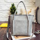 2016명의 최신 판매 디자이너 PU 숙녀 핸드백 도매 여자 운반물 핸드백 Sy7725